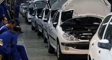 لزوم برنامهریزی سنگین برای رفع موانع تولید خودرو