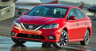 بررسی نیسان سنترا Nissan Sentra - فامیل دور ماکسیما !