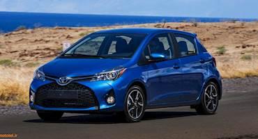بررسی Toyota Yaris - ژاپنی اقتصادی!