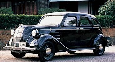 اولین خودرو تویوتا چگونه تولید شد؟