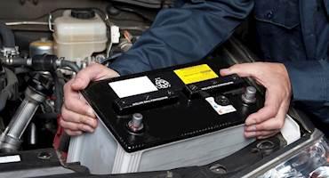 باتری خودرو در بازار چند؟ + جدول