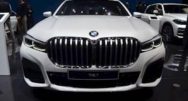 خودرو خبرساز BMW در نمایشگاه ژنو +تصاویر