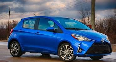 ارزانترین خودروی تویوتا چیست؟