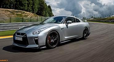 بررسی Nissan GT-R 2017 - این ماشین قوانین فیزیک رو نقض می کنه؟!
