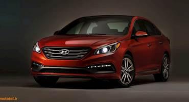 بررسی Hyundai Sonata 2015 - جذاب و حیرت آور!