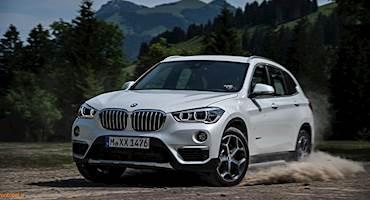 بررسی 2016 BMW X1 - پویا و شکیل!